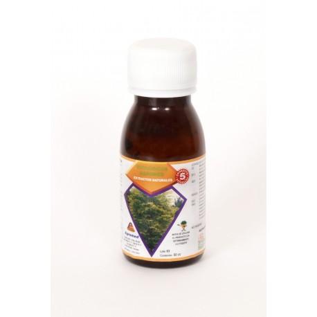 BIO 175 - Extracto Natural de semillas de Neem