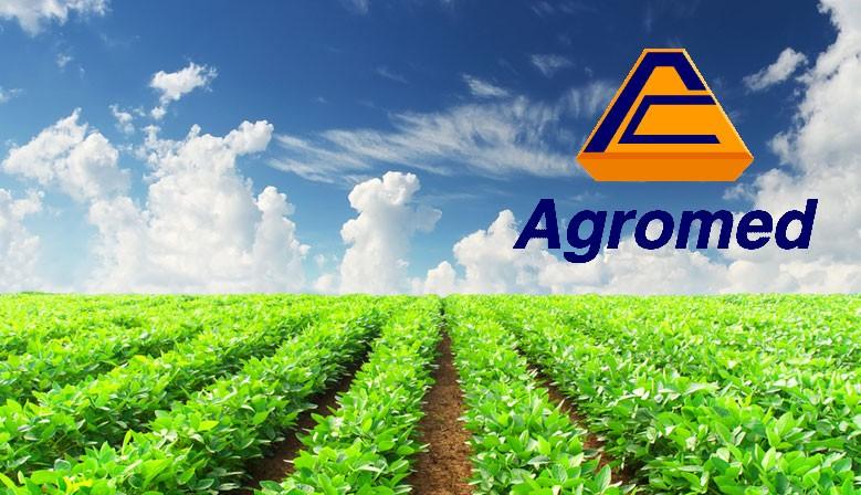 Venta de productos de la marca Agromed