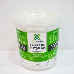 Tierra de Diatomeas BioSolutio