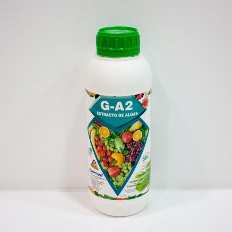 G-A2, Extracto de algas