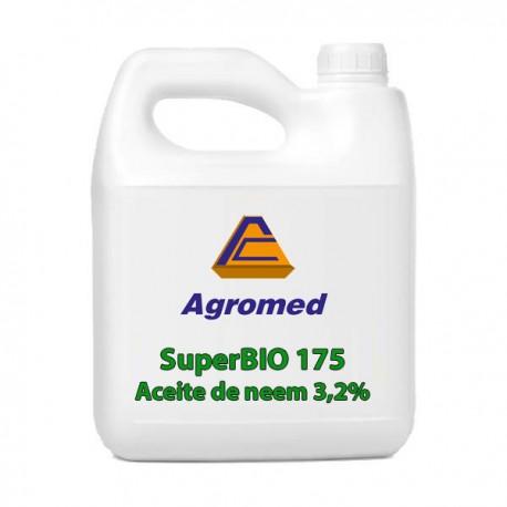SuperBIO 175 - Aceite de Neem 3,2%